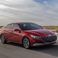 Hyundai Elantra 2022 llega a México; precio, versiones y lanzamiento oficial