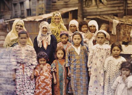 Estambul En 1912