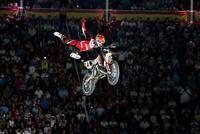 Dany Torres se corona en el Red Bull X-Fighters 2009 en las Ventas