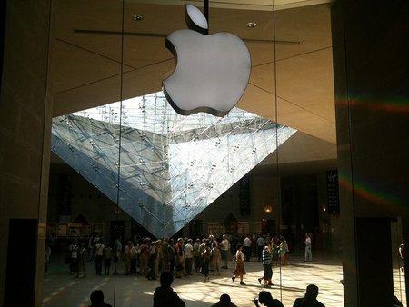 Apple desembarca en España con las tiendas físicas