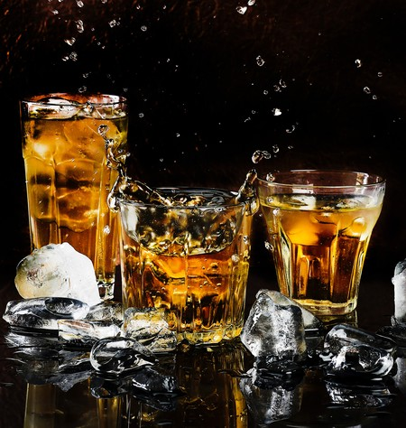 Alcohol Alcoholic Beverage Bar 602750