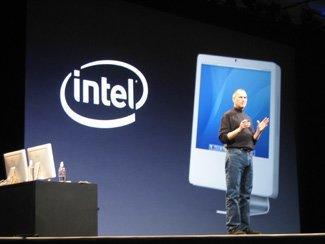 Video e imágenes de la Keynote de Apple de 2006