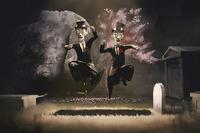 'This Way Up', el talento de Smith y Foulkes