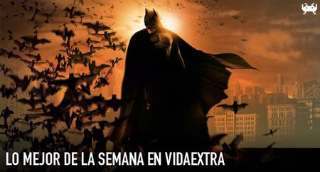 Los mejores juegos de Batman, los imprescindibles de Linux y guía de la GamesCom. Lo mejor de la semana en Vidaextra (III)