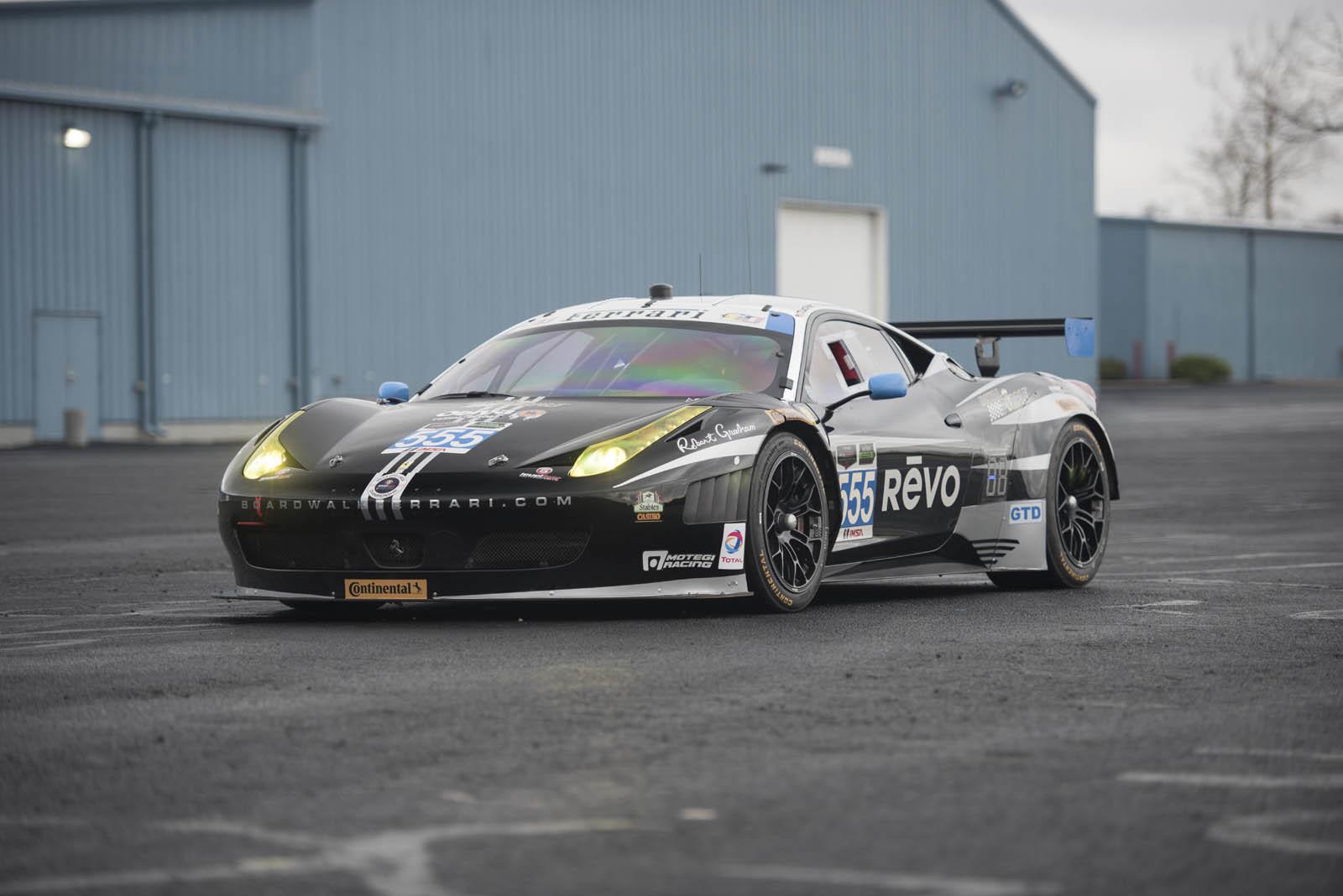 Foto de Level 5 Motorsport - Subasta (1/12)