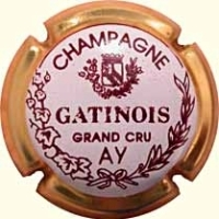 Champagne Gatinois Brut Tradition