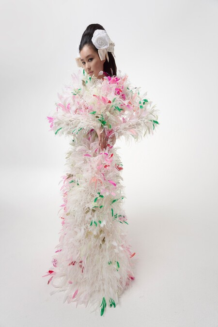 Giambattista Valli Haute Couture Ss 2021 10