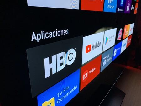 Ha tardado, pero por fin tenemos acceso a HBO España vía app desde nuestro televisor con Android TV