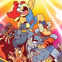 'Thundercats' regresa en 2019 de la mano de Cartoon Network, pero con un diseño que nunca hubiéramos imaginado