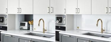 Atención a la solución ingeniosa para sacar el máximo provecho a la cocina que está arrasando en redes