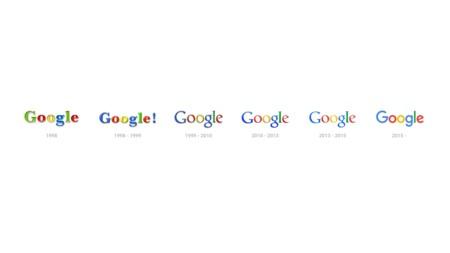 evolución Google