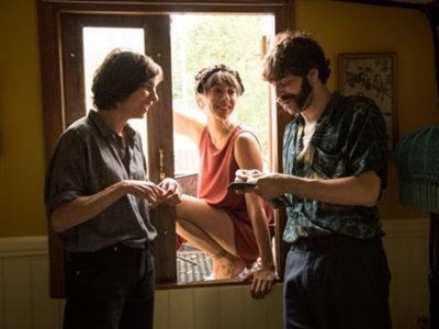 Carlos Marques-Marcet rueda 'As We Like It', su segundo largometraje tras '10.000 Km'