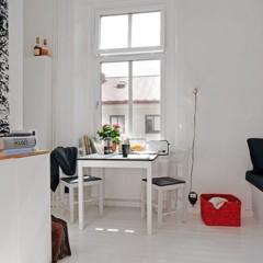 Foto 7 de 14 de la galería una-casa-de-17-metros-cuadrados-en-suecia en Decoesfera