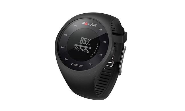 El reloj deportivo Polar M200, ahora en eBay, por sólo 79,99 euros