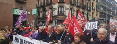 Pacto por la revalorización de las pensiones, toda la información