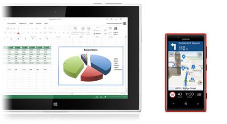 Cinco consejos para trabajar en Windows Phone