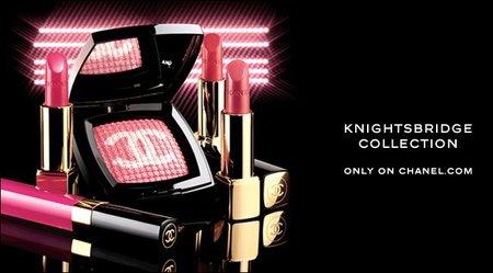 Chanel lanza edición limitada inspirada en Londres