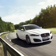 Foto 3 de 5 de la galería jaguar-xfr-speed-pack en Motorpasión