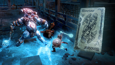 Defiant Development, el estudio encargado de la saga Hand of Fate, ha anunciado que no desarrollará títulos nuevos