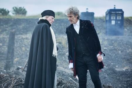 El especial de Navidad de 'Doctor Who' conecta los extremos de la mitología de la serie a tiempo para salvar las fiestas