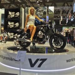 Foto 12 de 24 de la galería gama-moto-guzzi-v7 en Motorpasion Moto