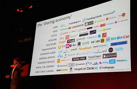 Sharing Economy Aarun