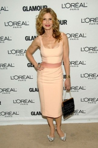 Premios Glamour de 2010: Kyra Sedwick