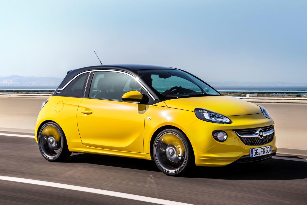 Foto de Novedades Opel 2013 (50/59)