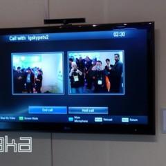 Foto 7 de 8 de la galería ces-2010-aplicaciones-en-la-television en Xataka