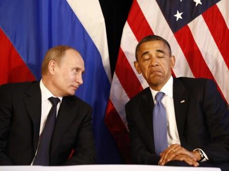 Obama Putin 5