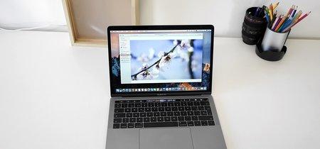 Cómo proteger con contraseña un disco duro externo gracias a macOS