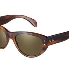 Foto 6 de 17 de la galería las-gafas-de-ray-ban-para-la-primavera-verano-2011 en Trendencias Hombre