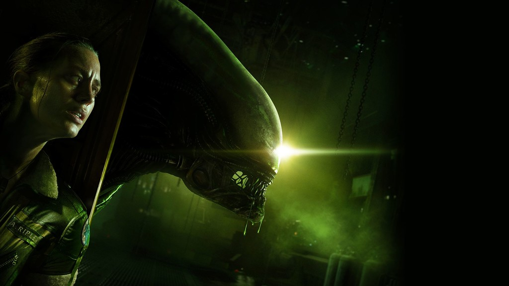 'Alien Isolation': the animated series based on the terrifying new video game releases his trailer one day before the premiere