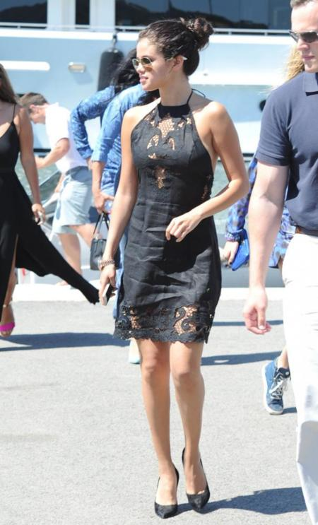 Selena Gomez de Zimmermann