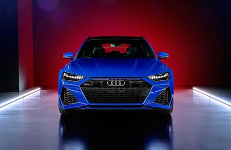 Audi RS 6 Avant RS Tribute
