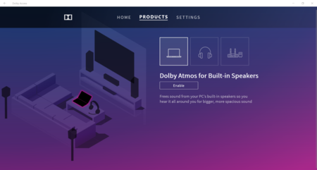 Dolby Atmos 1