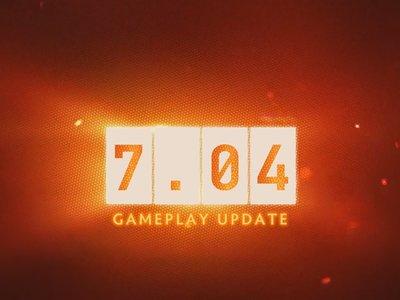 La Actualización 7.04 ajusta la Hurricane Pike y la Hoja Plateada y mejora a Death Prophet, Kunkka y Razor entre otros cambios