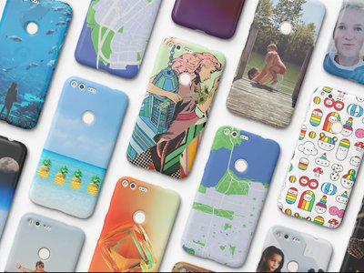 Google Pixel 2, cada vez más cerca del mercado y más rival del Samsung Galaxy S8