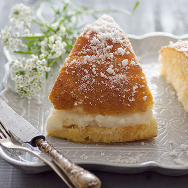 Tarta tropézienne: la receta dulce que conquistó a Brigitte Bardot