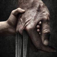 'Logan', póster de la última película de Hugh Jackman como Lobezno