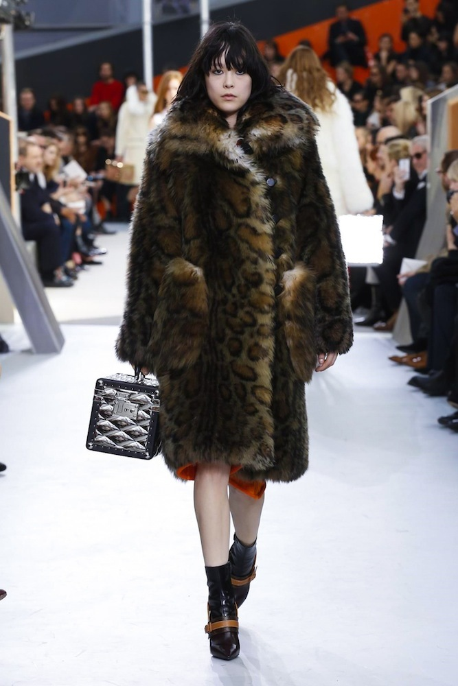 Foto de Louis Vuitton otoño-invierno 2015-2106 (38/47)