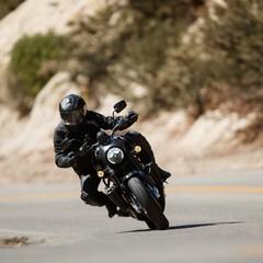 Foto 12 de 16 de la galería harley-davidson-bronx-2020 en Motorpasion Moto
