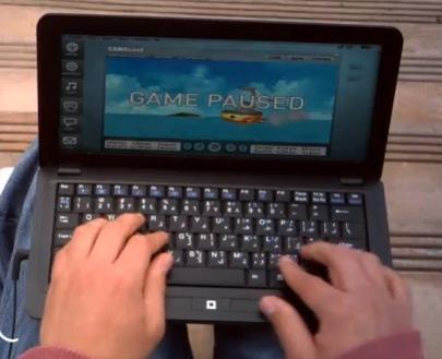 Asus está preparando un SmartBook
