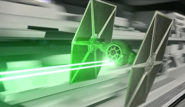 Una épica batalla y un Jedi encubierto son las claves de este increíble corto de Star Wars
