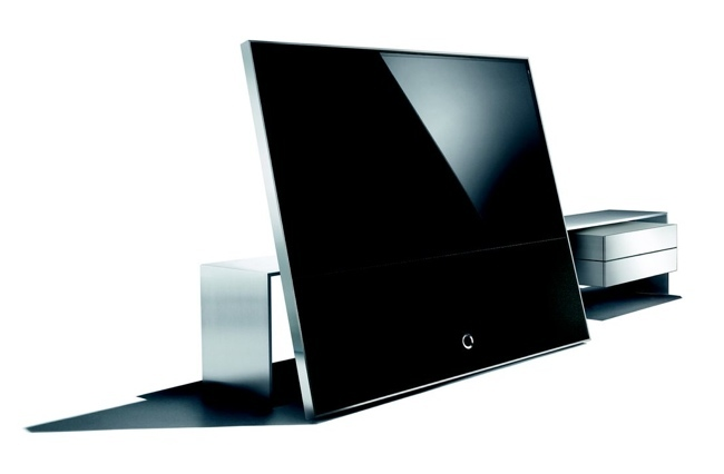 Loewe Reference ID con altavoces