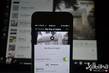 WSJ: Spotify se aventurará con una versión móvil gratuita