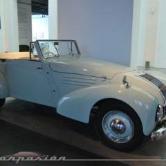 Foto 14 de 96 de la galería museo-automovilistico-de-malaga en Motorpasión
