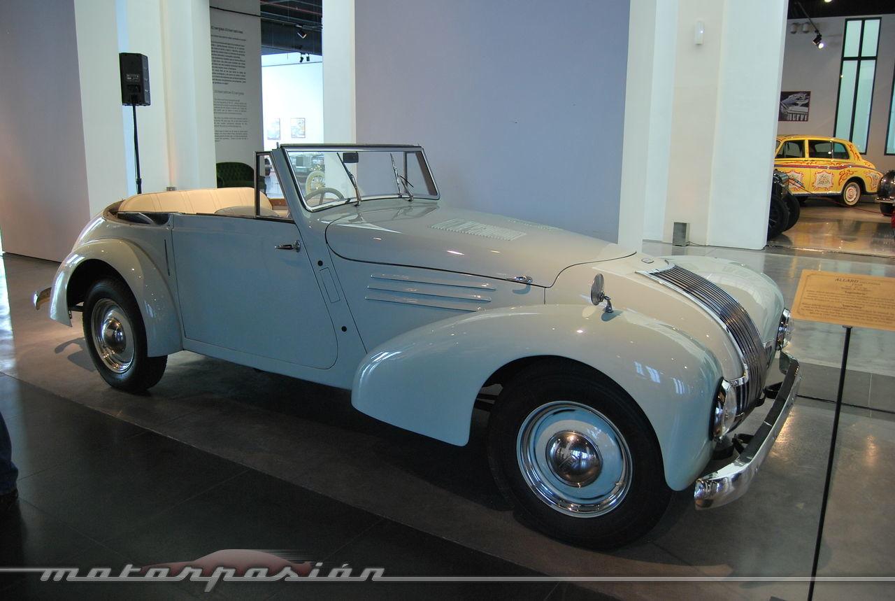 Foto de Museo Automovilístico de Málaga (14/96)