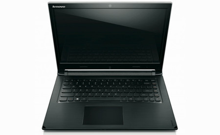 Lenovo Flex 14 y 15 Frontal