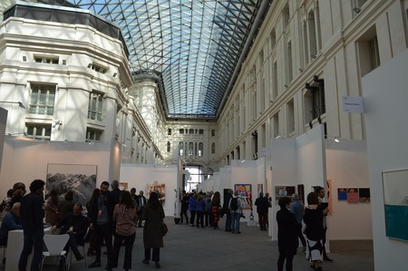 Estos son (algunos) de los imprescindibles en Art Madrid